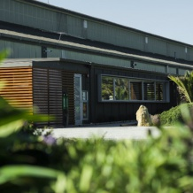 Riversun Nursery Offices in Awapuni Road, Gisborne